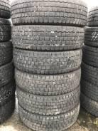 Bridgestone Blizzak W969. Зимние, без шипов, 2008 год, износ: 20%, 6 шт