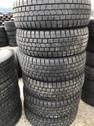 Dunlop SP LT 02. Зимние, без шипов, 2014 год, износ: 5%, 6 шт