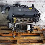 Двигатель в сборе. Opel Zafira, A05, P12 Opel Astra, L67, P10, L48, L69, L35 Opel Astra GTC, L08, P10 Opel Astra Family, A04 Chevrolet Cruze, J300, J3...