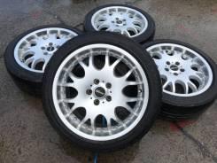 225/45R18 Bridgestone на литье. В пути из Японии (Н101). 7.5x18 5x114.30 ET40. Под заказ