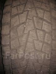 Bridgestone Winter Dueler DM-Z2. Зимние, без шипов, износ: 40%, 3 шт