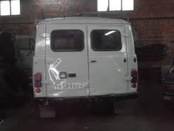 УАЗ 3909. Продаётся УАЗ-390902 специальный, 2 445 куб. см., 1 000 кг.