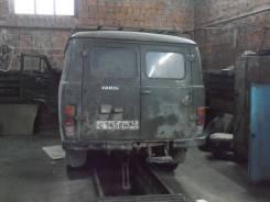УАЗ 396259. Продаётся УАЗ-396259 грузовой фургон, 2 890 куб. см., 1 000 кг.