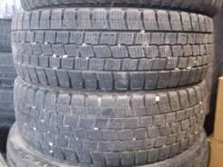 Dunlop SP LT 02. Зимние, без шипов, 2010 год, износ: 20%, 2 шт