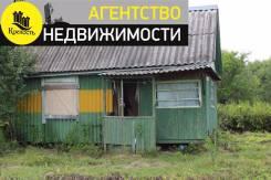 Дом в Чернышевке. Чернышевка, р-н Чернышевка, площадь дома 14 кв.м., электричество 7 кВт, от агентства недвижимости (посредник)