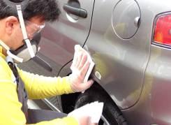 Кузовной и покрасочный ремонт (Китайцы)