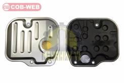 Фильтр трансмиссии с прокладкой поддона COB-WEB 112670 (SF267/072670) 112670 Cob-Web 112670