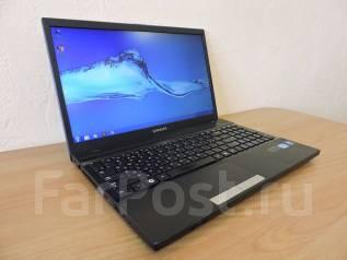 """Samsung 300V5A. 15.6"""", 2,4ГГц, ОЗУ 4096 Мб, диск 500 Гб, WiFi, Bluetooth, аккумулятор на 3 ч."""