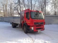 Volvo FE. Продам манипулятор вольво FE, 7 000 куб. см., 11 000 кг., 11 м.