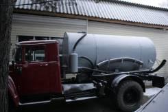 ЗИЛ 130. Продается зил 130 цистерна, 6 000 куб. см., 6,00куб. м.