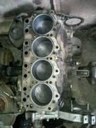 Блок цилиндров. Isuzu MU Isuzu Bighorn Двигатель 4JG2