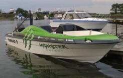 Yamaha SRV-20. Год: 1998 год, длина 6,00м., двигатель подвесной, 70,00л.с., бензин