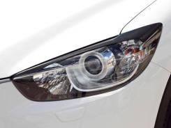 Накладка на фару. Mazda CX-5