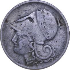 Греция 50 лепт 1926 (иностранные монеты). Под заказ