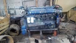Двигатель в сборе. Shaanxi