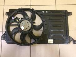 Вентилятор охлаждения радиатора. Mazda Mazda3, BL, BL12F, BL14F, BLA4Y