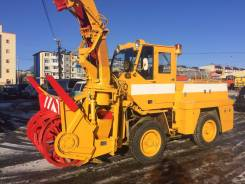 Niigata. Продается снегоочиститель NR423, 6 000 куб. см.