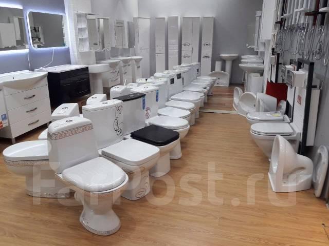 Сантехника производства россии владивосток ванная комната и туалет сантехника под ключ
