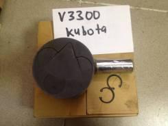 Поршень. Kubota B1-14 Двигатель V3300