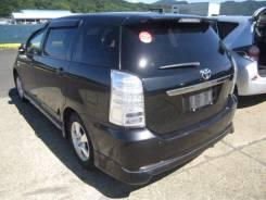 Подушка безопасности. Toyota Wish, ANE11W, ZNE14G, ANE10G, ZNE10G Двигатели: 1AZFSE, D4, 1ZZFE