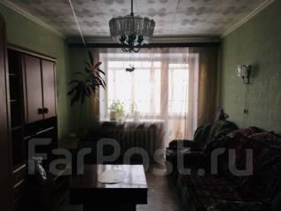 3-комнатная, улица Щорса 89. Дзёмги, частное лицо, 65 кв.м.