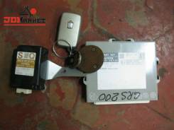 Ключ зажигания. Toyota Crown, GRS200