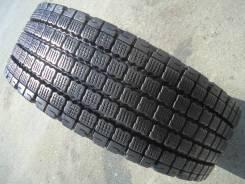 Bridgestone W910. Всесезонные, 2009 год, износ: 10%, 4 шт