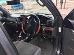 Toyota Land Cruiser Prado. автомат, 4wd, 3.4 (185 л.с.), бензин, 183 000 тыс. км