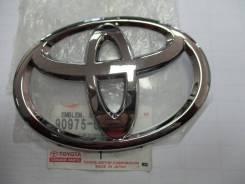 Эмблема багажника. Toyota Camry Toyota Highlander Toyota Corolla, ZZE150