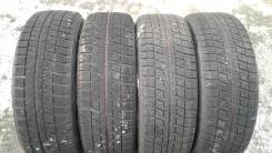 Bridgestone Blizzak Revo2. Зимние, 2014 год, износ: 10%, 4 шт