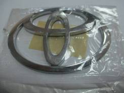Эмблема багажника. Toyota Estima Emina Toyota RAV4 Toyota Estima Lucida