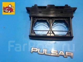 Подстаканник. Nissan Pulsar, FN14 Двигатель GA15DS
