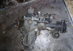 Редуктор. Toyota Hilux Surf, KZN130W, KZN130G Двигатель 1KZTE