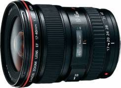 Canon Zoom Lens EF 17-40mm L USM ! Низкая Цена ! Магазин Скупка 25. Для Canon, диаметр фильтра 77 мм