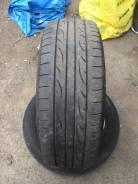 Dunlop SP Sport LM704. Летние, 2011 год, 40%, 2 шт