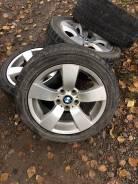 Колеса BMW. 8.0x17 5x120.00 ET-40 ЦО 72,0мм.