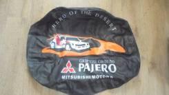 Чехол для запасного колеса. Mitsubishi: Pajero iO, Airtrek, Lancer, RVR, Pajero Pinin, Lancer Cedia Двигатели: 4G93, 4G94