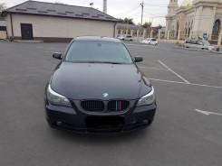 Фара. BMW 5-Series, E60