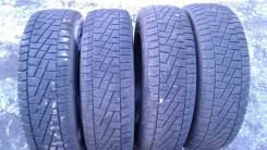 Bridgestone Blizzak MZ-01. Зимние, без шипов, 2000 год, износ: 10%, 4 шт