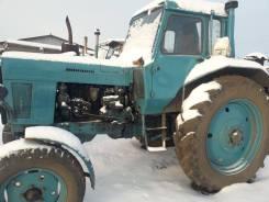 МТЗ 80. Продаю трактор МТЗ-80, 4 800 куб. см.