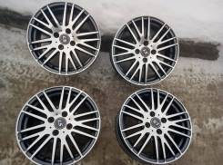 Light Sport Wheels. 6.0x15, 4x100.00, ET48, ЦО 54,1 мм.