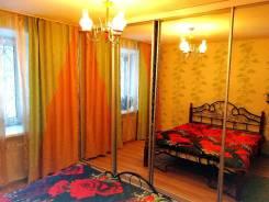 2-комнатная, улица Больничная 2и. Железнодорожный, 50кв.м.