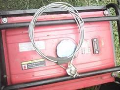 Тросик лючка топливного бака. Toyota Camry, SV40 Toyota Vista, SV40