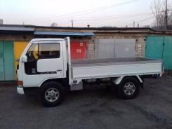 Nissan Atlas. Продам грузовик в хорошем сост, 2 700 куб. см., 1 500 кг.