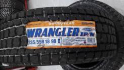 Goodyear Wrangler IP/N. Зимние, без шипов, 2010 год, без износа, 4 шт