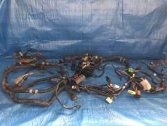 Проводка двс. Isuzu Bighorn, UBS73DW, UBS73GW Isuzu Trooper Opel Monterey Honda Horizon, UBS73GWH Двигатели: 4JX1, DD, 4JG2