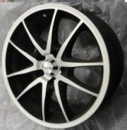 "RS Wheels. 7.0x16"", 5x105.00, ET38, ЦО 56,6 мм."