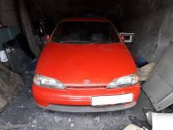 Toyota Cynos. EL44, 5EHFE