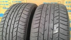 Bridgestone Potenza RE040. Летние, 2016 год, износ: 10%, 2 шт