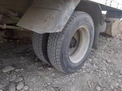 Toyota Dyna. Шикарная дюна, 3 600 куб. см., 3 000 кг.